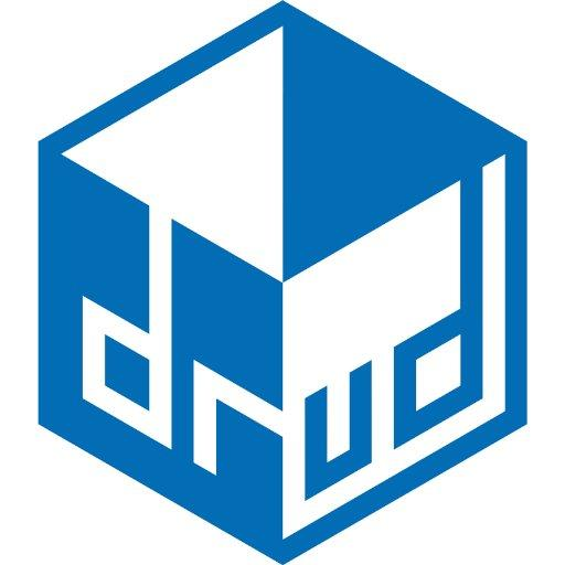 Logo of DRUD Technologies