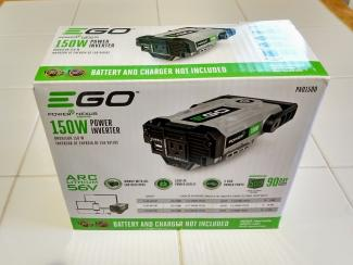 EGO Power+ Nexus Escape Power Inverter